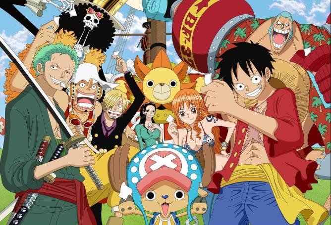 >One Piece ดูวันพีชตอนที่ 1-969 พากย์ไทย ซับไทย ตอนล่าสุด