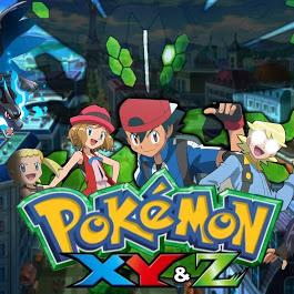 >โปเกม่อน XYZ Pokemon XYZ โปเกม่อน ปี19 ตอนที่ 1-47 พากย์ไทย