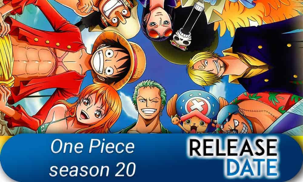>วันพีช One Piece ภาค 20 รีเวอรี่ ประชุมสภาโลก ตอนที่ 878-951 ซับไทย