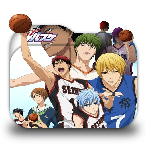 >Kuroko no Basket Last Game คุโรโกะ โนะ บาสเก็ต เกมสุดท้าย เดอะมูฟวี่ ซับไทย