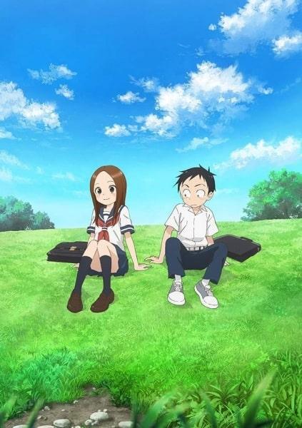 >Karakai Jouzu no Takagi-san 2 ภาค2 ตอนที่ 1-12 ซับไทย