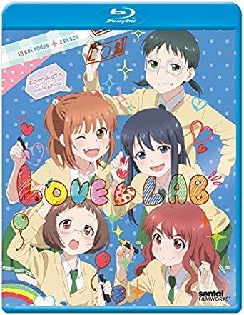 >Love Lab ตอนที่ 1-13 ซับไทย