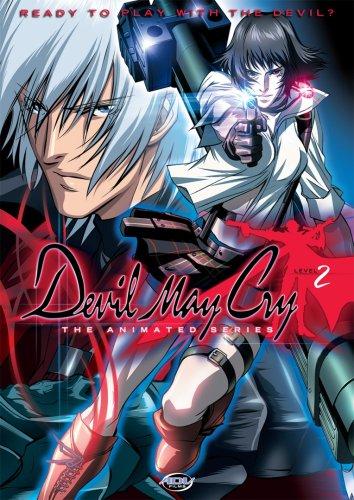 >Devil May Cry เพชรฆาตรอสูรสะท้าน ตอนที่ 1-12 พากย์ไทย
