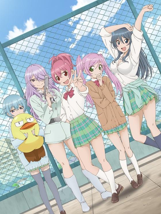 >Sabagebu! ชมรมเซอร์ไววัลเกมโมเอะ ตอนที่ 1-12+OVA ซับไทย