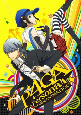>Persona 4 The Golden Animation ตอนที่ 1-12 ซับไทย