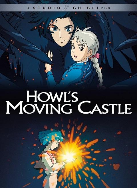 >Howl's Moving Castle ปราสาทเวทมนตร์ของฮาวล์ เดอะมูฟวี่ พากย์ไทย