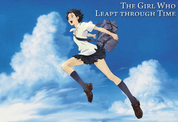 >The Girl Who Leapt Through Time กระโดดจั้มพ์ทะลุข้ามเวลา ซับไทย