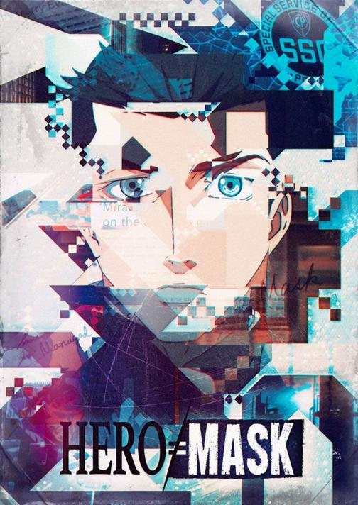 >HERO MASK Season 2 หน้ากากวีรบุรุษ ภาค2 ตอนที่ 1-9 ซับไทย