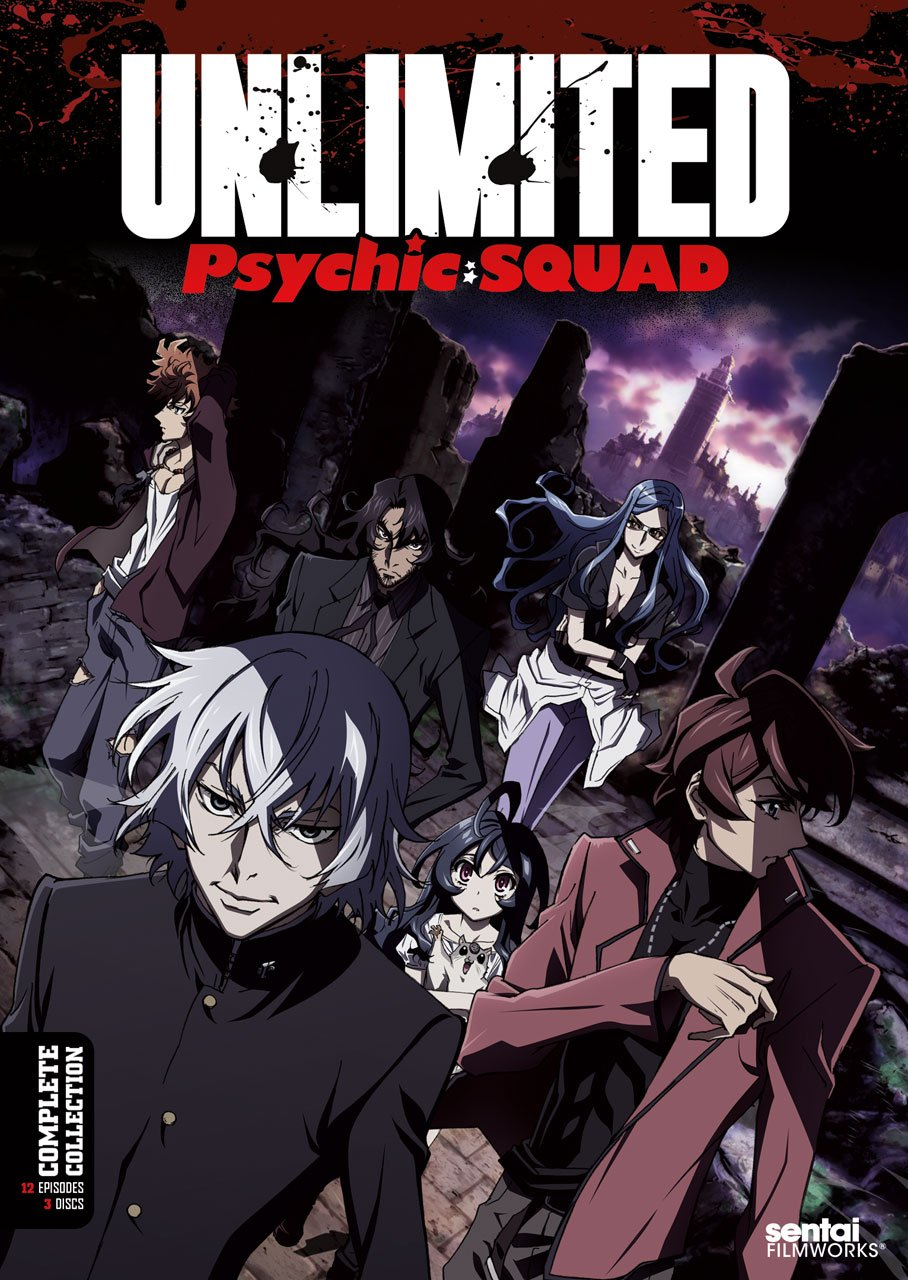 >Zettai Karen Children The Unlimited - Hyoubu Kyousuke ตอนที่ 1-12 ซับไทย
