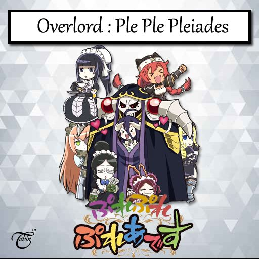 >Overlord: Ple Ple Pleiades Clementine Toubou-hen ตอนที่ 1-3 ซับไทย