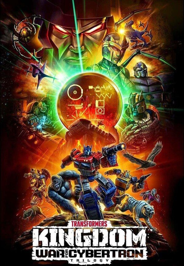 Transformers-War-for-Cybertron-Kingdom-ทรานส์ฟอร์เมอร์ส สงครามไซเบอร์ทรอน-Kingdom-พากย์ไทย